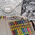 Not Your Typical Markers – Blendy Pens + Giveaway