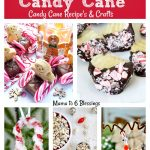 All Things Candy Cane (Crafts / Recipes)