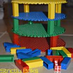 Creative Play With Strictly Briks + Giveaway