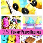 25 Yummy Peeps Recipes