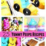 25 Yummy Peeps Recipes