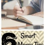 6 Smart Money Tips