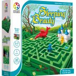 Endless Hours of Fun Playing SmartGames Sleeping Beauty