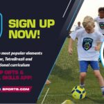 British Soccer Camps Will Keep Your Kids Active This Summer!