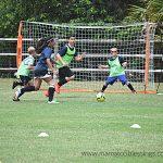 My Son's Favorite Part of Summer Was Challenger International Soccer Camp