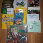 Our 2013-2014 Curriculum Choices