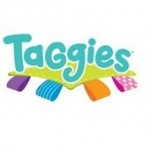 Taggies Baby Bedding & Bouncer Makes Baby Happy!