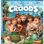 The Croods Movie, a Must See Movie For the Whole Family (Review)