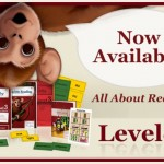 All About Reading – Level 3 is Available & With a Savings!