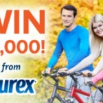 Win $1,000 Cash + a Year of Purex Laundry Detergent!