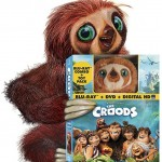 The Croods Movie Prize Pack Giveaway