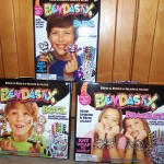 Squishy Craft Fun With BENDASTIX (Review & Giveaway)