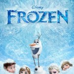 Disney's Frozen –  A Thanksgiving Must See!