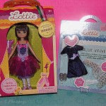 Wholesome Doll For Girls, Lottie Doll Review & Giveaway
