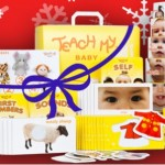 Start While They Are Little – Teach My Learning Kit (Review & Giveway)