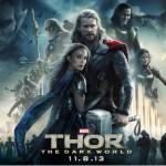 Thor The Dark World Prescreening Movie Review