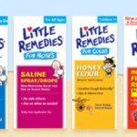 Say Yes To Less With Little Remedies #SayYes2Less