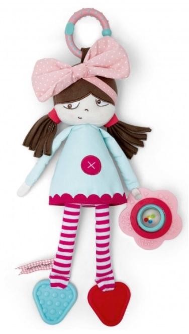 polly rag doll