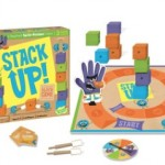 Playing Together As a Team With Stack Up! – Review & Giveaway