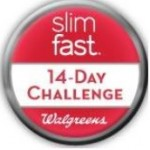 Join Me & Take The Slim Fast 14-Day Challenge