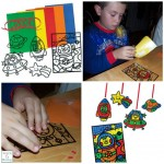 Manhattan Toy Imagine I Can Craft Kits Review