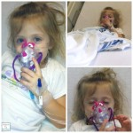 When Your Child Is Hospitalized…………..