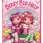 Strawberry Shortcake Berry Big Help Review & Giveaway