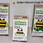 Zarbee's Naturals – Heal A Sick Cough The Natural Way #MC #ZarbeesCough