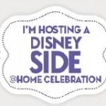Showing You Our Disney Side #DisneySide