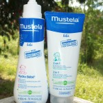 Taking Care Of Baby's & Mom's Skin With Mustela #GenerationMustela