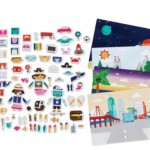 At Home, On The Go – Imagine I Can Play Kits (Review & Giveaway)