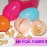 How To Make Musical Shaker Eggs (Great For Babies & Toddlers)