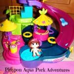 An Adventure With Pinypon Aqua Park Adventures
