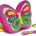 Plusheez Butterfly Pillow – A Pillow Any Girl Would Love To Make + Giveaway