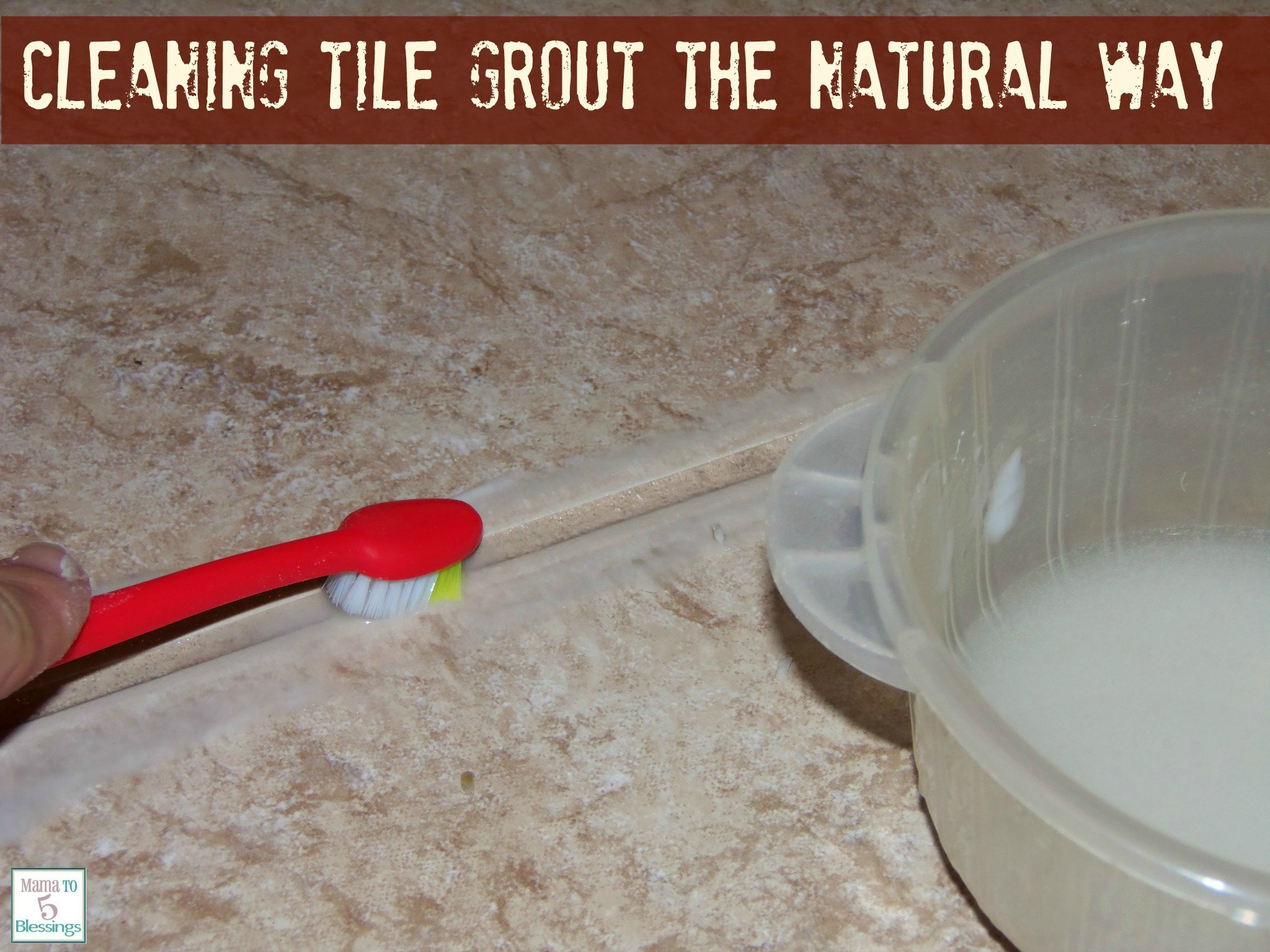 cleaning tile grout the way 19707