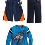Kohl's Kids Collection Of Planes: Fire and Rescue Apparel #MC #MagicAtPlay