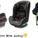 Travel In Safety With Safety 1st + Giveaway