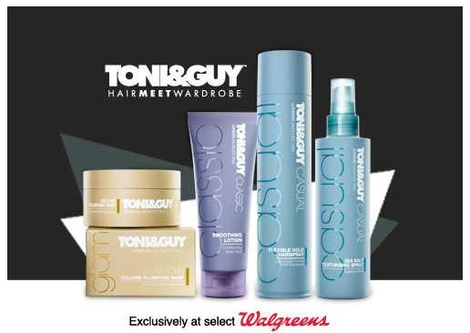 toni and guy hair styling products put pizzazz in your hair with toni amp hair products 5739 | Toni Guy