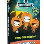 Join The Mission On The Octonauts Deep Sea Mission On DVD + Giveaway