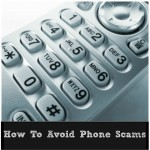 Almost Got Pulled Into A Phone Scam / How To Avoid Phone Scams