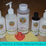 Keeping It Natural With Baby Mantra #BabyMantra