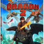 How To Train A Dragon 2 Giveaway & Activity #DragonsInsiders #HTTYD2