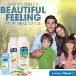 Quick Easy Beauty Tips & Walmart Suave Hub