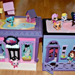Creative Play With The Littlest Pet Shop Toys/Sets #LittlestPetShop #MC