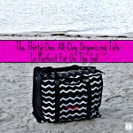 Every Mom Must Have A Thirty-One All-Day Organizing Tote (Giveaway)