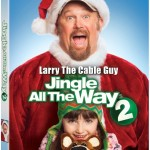 Jingle All The Way 2 – Activity Sheets & Giveaway