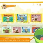 Learning Through Fun With The Joy Sprouts App