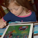 Learning With Disney (Apps For Kids and Parents) #DisneyImagicademy