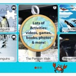 Learning Animal Fun With SeaWorld® Kids Apps