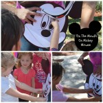 Showing You Our Disney Side With Play, Food & Crafts! #DisneySide